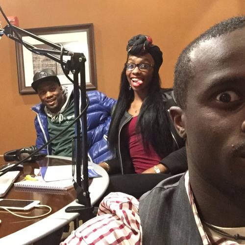 #48 DMV Podcast With Crishon Jerome