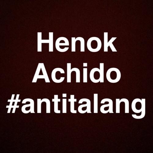 #antitalang Freestyle