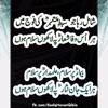 Maula Madiney Waley  --  Ali Shanawar  --  2014