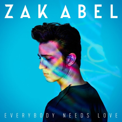 Zak Abel - Everybody Needs Love (Rare Candy Remix)