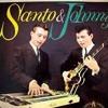 Santo & Johnny - Pineapple Princess