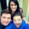 CCR Radio - Lydia Chase - Live