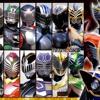 Kamen Rider Ryuki Opening