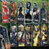 Kamen Rider Hibiki 2nd Opening