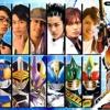 Kamen Rider Den-O Opening