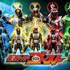 Kamen Rider Ghost Opening