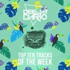 Minimix @ Deejay Dario Top Ten Tracks Of The Week