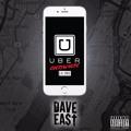 TRAVI$ SCOTT Uber Everywhere (Remix Ft. Dave East) Artwork