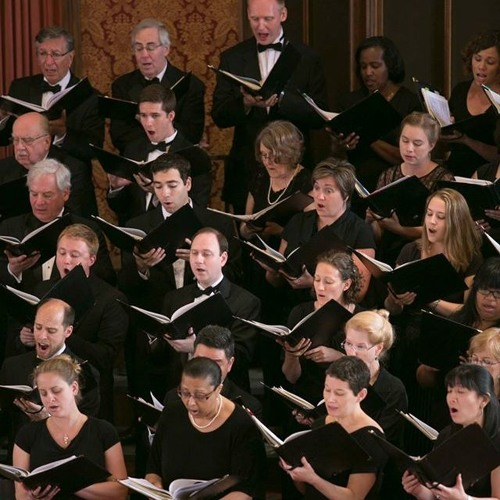 Vum Vive Vum (SATB Choir)