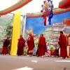 Dalai Lama Temple Tibetan Opera / Dharamsala, India