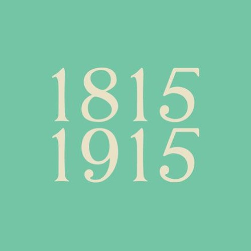 Humanities: 1815, 1915: Centenaries and bicentenaries: Celticists, lexicographers and antiquarian scholars