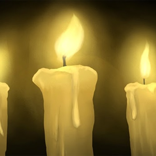 Candles Are Dancing