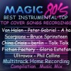 Best Instrumental Top Cover Songs Multirack Recordings Of The 80's Compilation Music Mix Demo