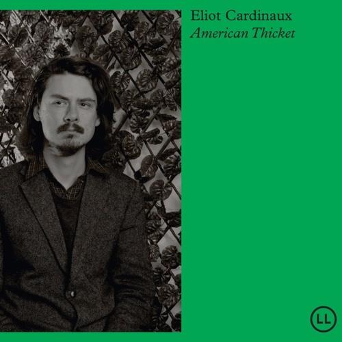 Eliot Cardinaux: Angel