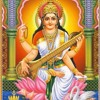 Puliyoor Doraiswamy Iyer rachane Sarasiruhasana priye..This song describes Goddess Saraswati as the one who is enamoured of sitting on the lotus ,the one who is always in love with the music of the veena,one whose heart is always blissful and one who is m
