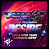 Dj Suri & Chris Daniel Feat Soraya Naoyin - Desire