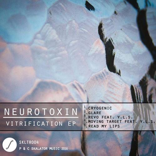 Neurotoxin - Cryogenic (clip) [Skalator Music]