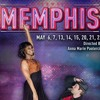 County Players Presents Memphis - MAY 2016