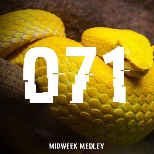 Closed Session Midweek Medley - 071