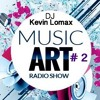 Kevin Lomax - Music Art #002