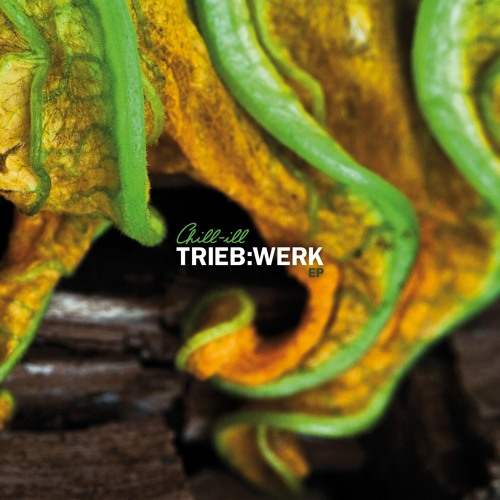 Trieb:Werk EP - Snippet (VÖ: 20.05.16 • CD, Vinyl, Download)