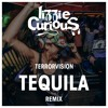 Lizzie Curious Remix: Terrorvision - Tequila