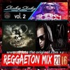 MIX REGUETON NEWS HITS 2016 VOL 2 DJ JOTA THE ORIGINAL VOL 19