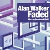 Alan Walker - Faded ( Marcus Brodowski Edit ) mp3