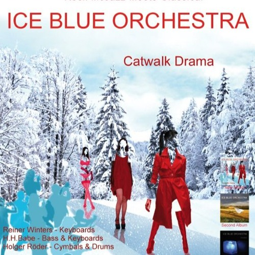 Catwalk Drama