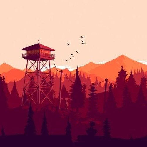 The Moving Pixels Podcast Looks at the Scenic Vistas and Human Drama of 'Firewatch'