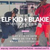 Oblig w/ Elf Kid & Blakie [The Square] on WNYU Radio