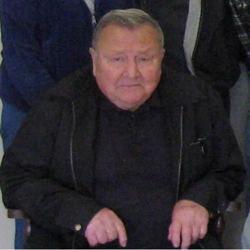 Tony Bobicki - Ferguson Mine 1996 - 08