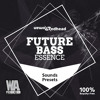 Redhead Roman - Future Bass Essence [808s, Drum Samples & Loops, Presets]