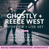 Oblig w/ Ghostly & Reece West on WNYU radio