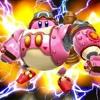 Kirby Planet Robobot Music Dark Castle