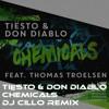 Tiësto & Don Diablo Feat Thomas Troelsen - Chemicals (Dj Cillo Remix) - FREE DOWNLOAD