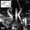 L-MUSIC [053] (Teaser) #bass #futurehouse [free D/L, Tracklist]