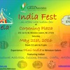 group song india fest