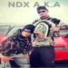 NDX A.K.A - Kau Tercipta Bukan Untukku Remake -