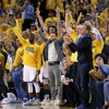 """Section925 Podcast Ep. 111 - """"The Battery"""" talks Warriors/Sharks/NFL"""