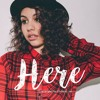 Here by Alessia Cara (rough mix)- ft Amni Musfirah
