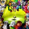 Undertale OST Mega Mashup (73 Songs) Original Remix By Dan Klein