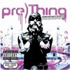 Pre)Thing - Can't Stop - 22nd Century Lifestyle - (WWE WrestleManiA 21 Audio Game Soundtrack)