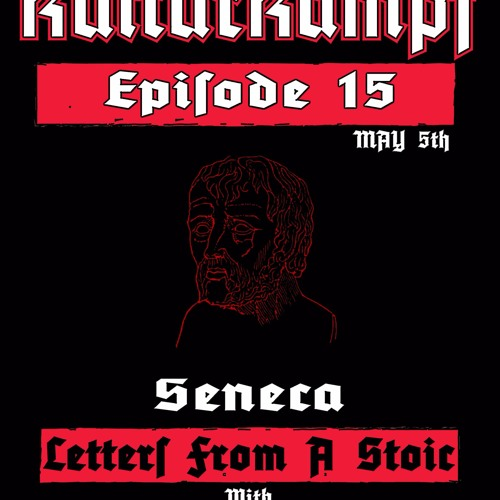 Seneca's Letters From A Stoic With Special Guest Tacitus by ...