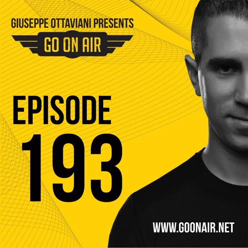 Giuseppe Ottaviani presents GO On Air 193 - LIVE 2.0 - Manchester