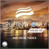 Uplifting Only 169 [No Talking] (May 5, 2016) (incl. Vocal Trance)