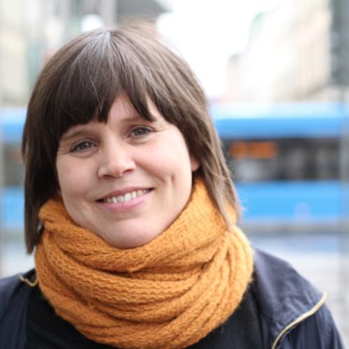 #18 Caroline Petersson – Sprid berättelser om en grönare värld