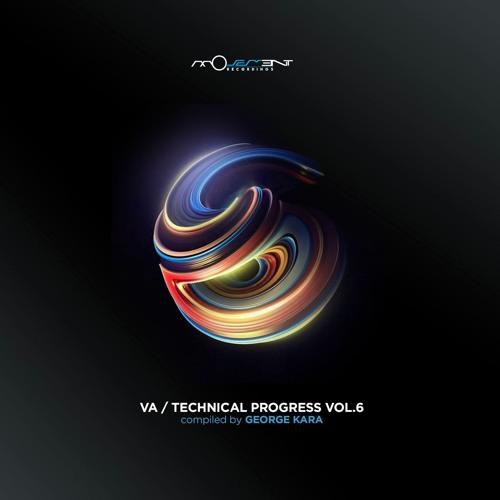 VA - Technical Progress vol.6 (compiled by George Kara)