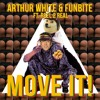 Arthur White & Funbite - Move It! (Original Mix)