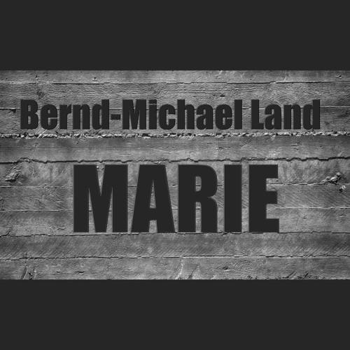 "Turmschatten: ""Marie"" by Bernd-Michael Land"